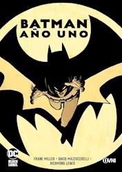 Libro Batman A/O Uno