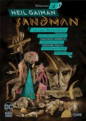 Papel Sandman, Vol.2 La Casa De Muñecas