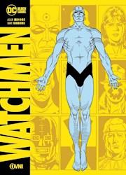 Papel Watchmen Edicion De Luxe, Tapa Dura