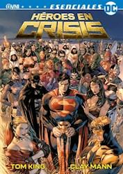 Papel Heroes En Crisis  -- Segunda Edicion--