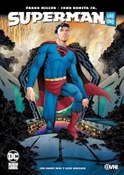 Papel Superman Año Uno