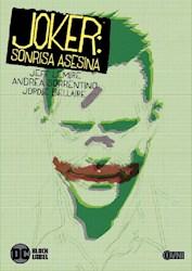 Papel Joker, Sonrisa Asesina