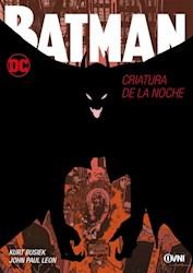 Papel Batman, Criaturas De La Noche