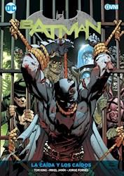Papel Batman Vol.10, La Caida Y Los Caidos