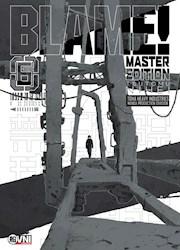 Papel Blame Master Edition Vol.6
