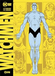 Papel Watchmen  Edicion Absoluta Td