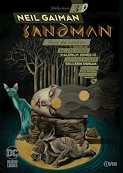 Libro Sandman Vol 3 : El Pais De Los Sue/Os