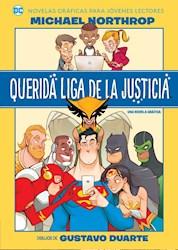 Papel Querida Liga De La Justicia