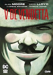 Papel V De Vendetta Edicion Absoluta