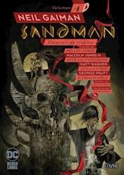 Papel Sandman Vol.4, Estacion De Nieblas
