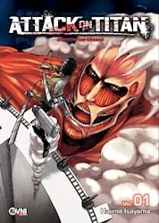 Attack On Titan Vol .01 (6 Ed.)