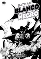 Papel Batman Blanco Y Negro Vol.5