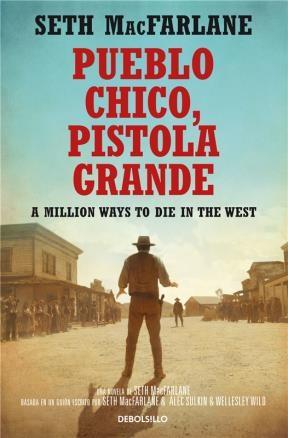 Papel Pueblo Chico, Pistola Grande