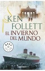 Papel INVIERNO DEL MUNDO (THE CENTURY 2) (BEST SELLER)