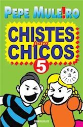 Libro 5. Chistes Para Chicos