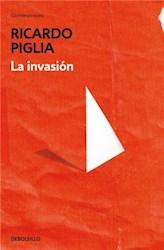 Libro La Invasion