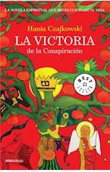 Papel VICTORIA DE LA CONSPIRACION (BEST SELLER) (RUSTICA)