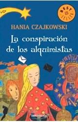 Papel CONSPIRACION DE LOS ALQUIMISTAS (COLECCION BEST SELLER) (BOLSILLO)
