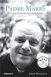 Papel Padre Mario El Cura De Las Manos Milagrosas Pk