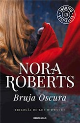 Papel Trilogia De Los O'Dwyer I - Bruja Oscura