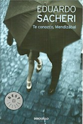Libro Te Conozco Mendizabal