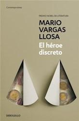 Papel Heroe Discreto, El Pk