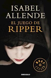 Libro El Juego De Ripper