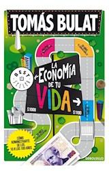 Papel LA ECONOMIA DE TU VIDA