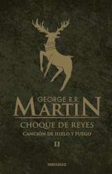 Papel Choque De Reyes Cancion De Hielo Y Fuego Ii Pk