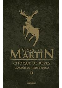 Papel Choque De Reyes (Cancion De Hielo Y Fuego 2)