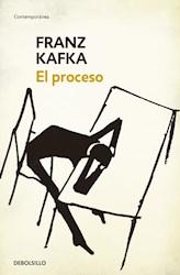 Libro El Proceso