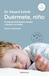 Libro Duermete Ni/O ( Ed Ampliada )