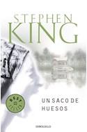 Papel UN SACO DE HUESOS (BEST SELLER) (RUSTICA)