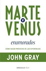 Libro Marte Y Venus Enamorados