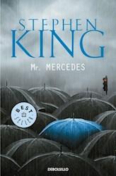 Papel Mr Mercedes