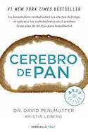 Papel CEREBRO DE PAN (COLECCION CLAVE) (BOLSILLO) (RUSTICA)