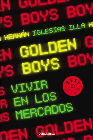 E-book Golden Boys