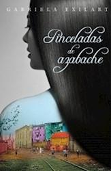 Libro Pinceladas De Azabache.