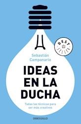 Libro Ideas En La Ducha