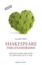 Libro Shakespeare Para Enamorados