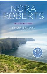 Papel JOYAS DEL SOL (TRILOGIA IRLANDESA 1) (BOLSILLO) (RUSTICA)
