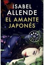 Papel EL AMANTE JAPONES