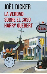 Papel VERDAD SOBRE EL CASO HARRY QUEBERT (BEST SELLER)