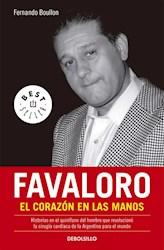 Papel Favaloro El Corazon En Las Manos