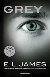 Libro Grey  ( Libro 1 De La Serie Grey )