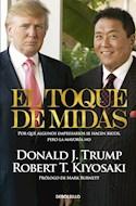 Papel TOQUE DE MIDAS POR QUE ALGUNOS EMPRESARIOS SE HACEN RICOS PERO LA MAYORIA NO (BESTSELLER) (BOLSILLO)
