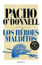 Libro Los Heroes Malditos