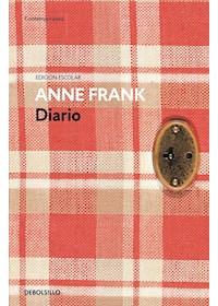 Papel El Diario De Anne Frank