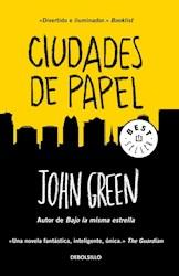 Libro Ciudades De Papel