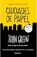 Papel CIUDADES DE PAPEL (BEST SELLER)